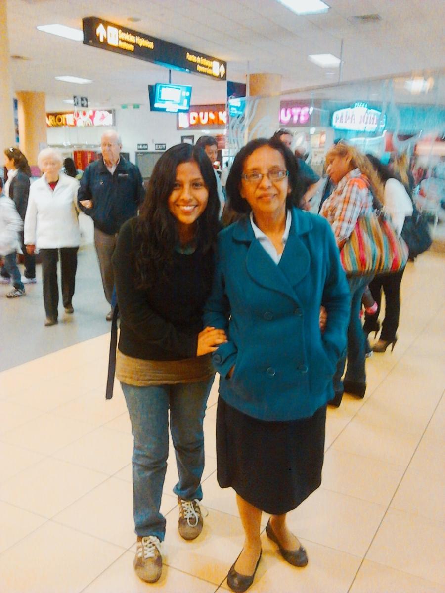 #DíaDeLasMadres: sin mamá